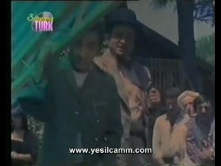 Belali Miras-Zerrin Egeliler Aydemir Akbas Yesilçam Erotik f...